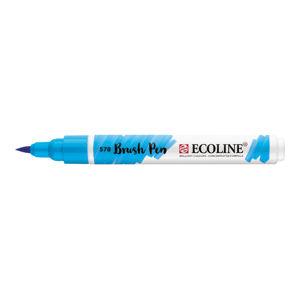 Akvarelové pero Ecoline brush pen / 29 barev