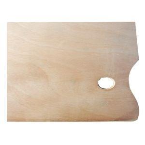 Paleta ze dřeva - obdélníková 30 x 40 cm